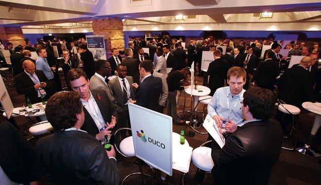 Finance Magnates London Conference